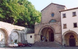 Convento dei Lattani