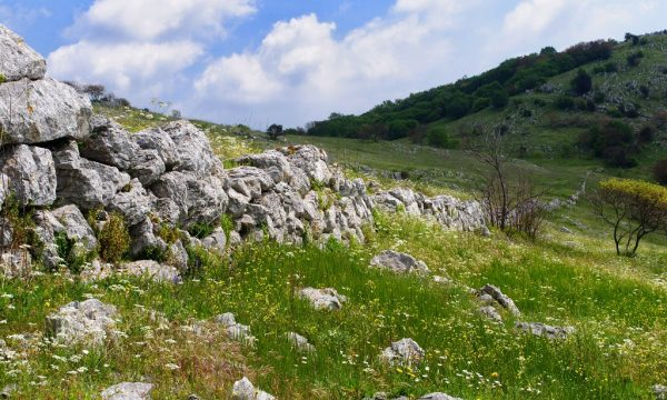 Alla ricerca della città fantasma dei Sanniti nel territorio di Vairano Patenora
