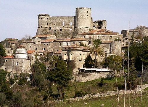 Andar per castelli sulle orme di Papi e Re