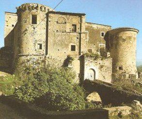 Castello di Venafro
