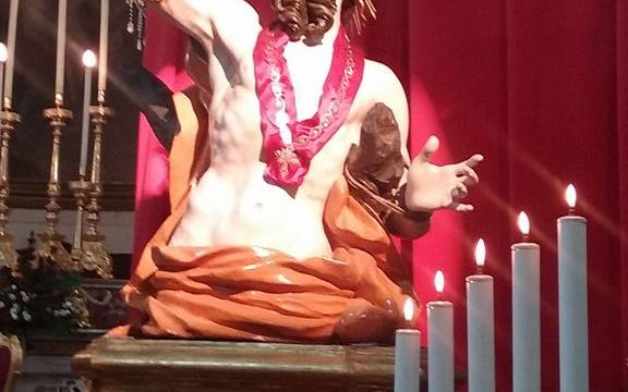 La leggenda di San Bartolomeo Vairano Patenora