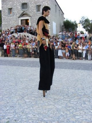 Festa Medievale di Vairano Patenora