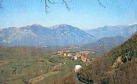 Conca Campania