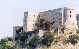 Castello di Rocca d'Evandro