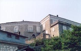 Rocca d'Evandro