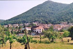Roccaromana