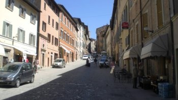 Urbino, foto di G. Bernardini
