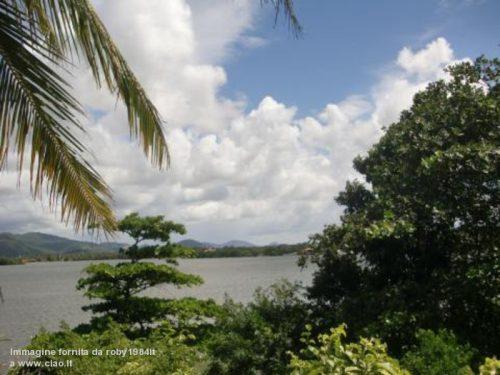 Lagoa do Banana – Cumbuco (Cearà)
