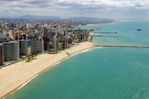 Brasile Low Cost vola a Fortaleza!