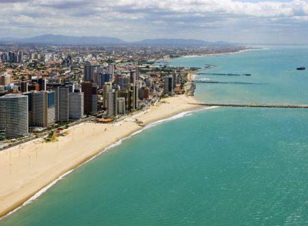 Un giorno perfetto a Fortaleza