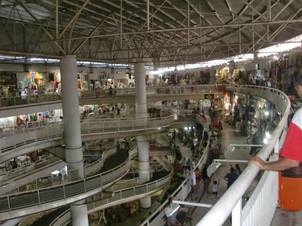 Mercado Central a Fortaleza