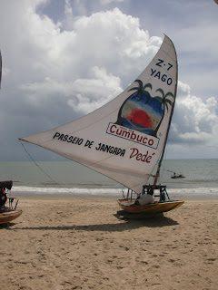 Praia Do Cumbuco – Caucaia (Cearà)