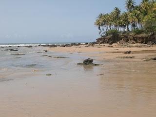 Spiaggia di Taiba (Cearà)