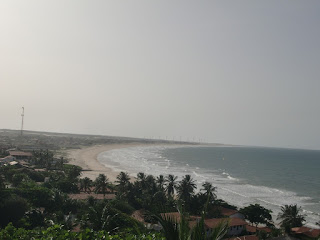 Praia da Taiba