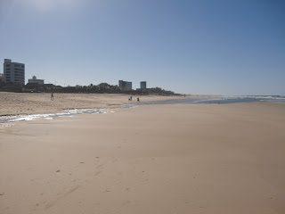 Praia do Futuro – Fortaleza (Cearà)