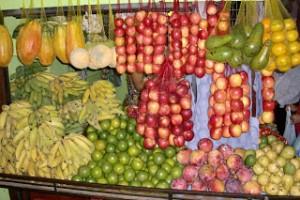 Mercado Publico de Caucaia – Ceara' Brasile