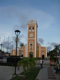 La chiesa di Caucaia