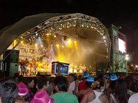 Carnevale a Fortaleza