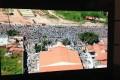 Conf. Cup: Manifestazione a Fortaleza nel giorno di Brasile Messico