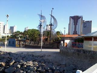 Pirata Bar a Fortaleza