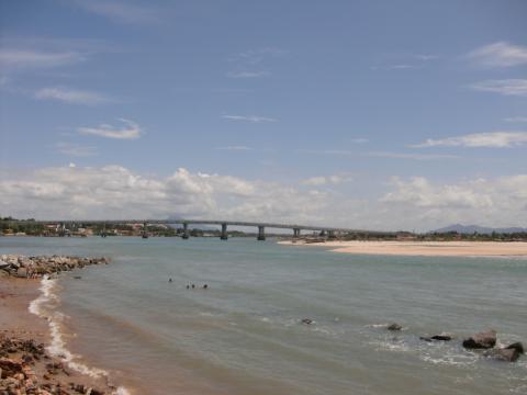 Barra do Cearà