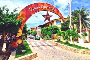 Broadway – Canoa Quebrada (Cearà)
