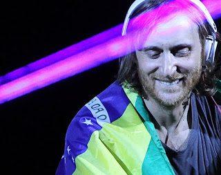 David Guetta torna a Fortaleza – gennaio 2014