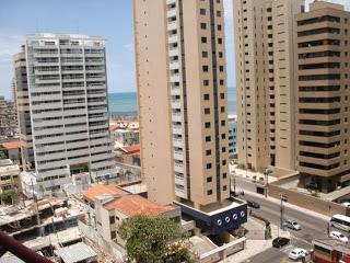 Residence Porto de Iracema a Fortaleza