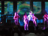 Encanta Cearà – Concerto gratuito a Fortaleza
