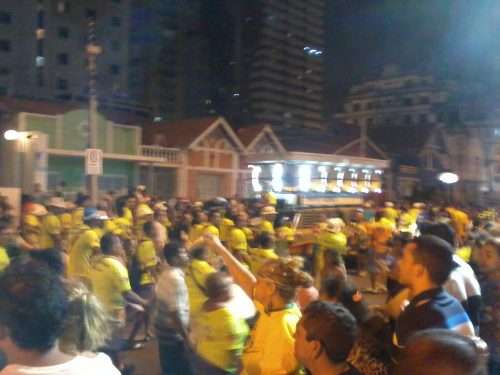 Programma Pré-Carnaval de Fortaleza 2014