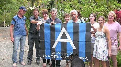 Storie di Italiani all'estero: il veneto Daniele Filippin in Argentina e il paese bergamasco di Atalanta in Brasile