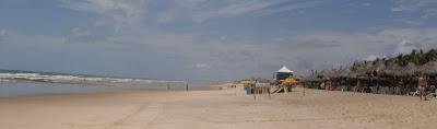 Praia do Futuro . Fortaleza