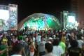 I Numeri del Carnevale 2014 nel nord-est del Brasile