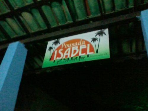 Pousada Isabel a Jericoacoara (Cearà – Brasile)