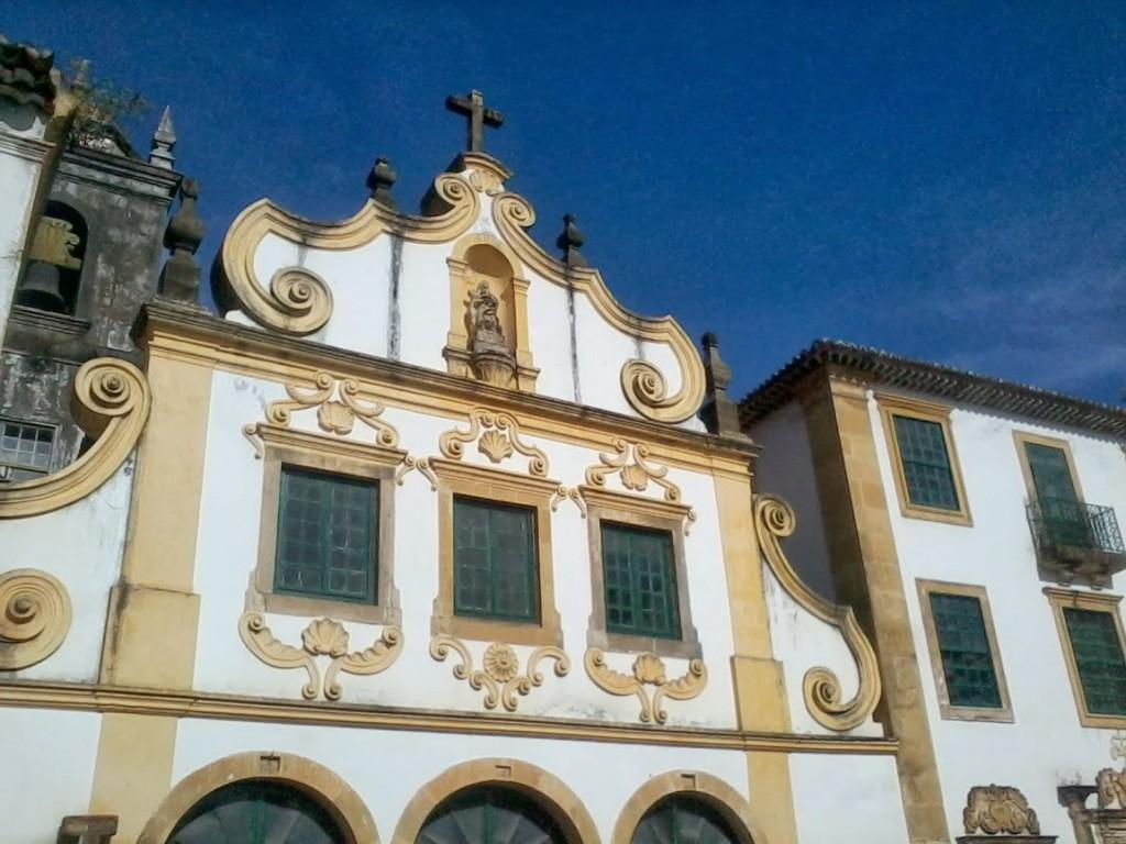 Convento de San Francesco a Olinda