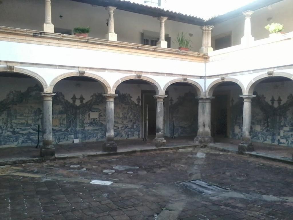Convento do Sao Francisco Olinda