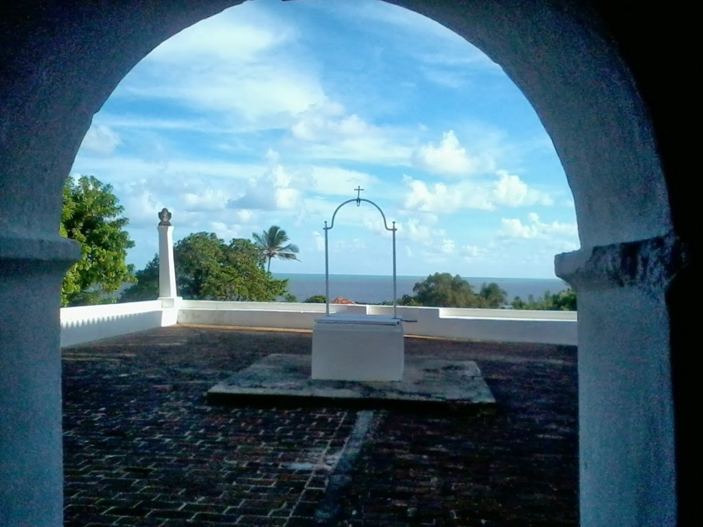 Terrazza Panoramica del Convento di San Francesco a Olinda
