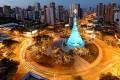 Solo in Brasile: si tolgono le rotonde per mettere incroci