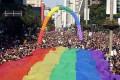 Tutto pronto per la Parada Gay a San Paolo: la giornata dell'orgoglio gay in Brasile