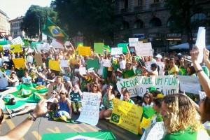 Cosa succede in Brasile? Le origini della protesta in un paese passato dalla dittatura alla peggiore partitocrazia