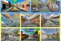 Le strade brasiliane su Google! L'allegria e le decorazioni più belle in una mappa virtuale