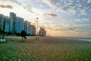 Effetto Coppa: a Fortaleza +647% di turisti stranieri. Jeri l'escursione più gettonata