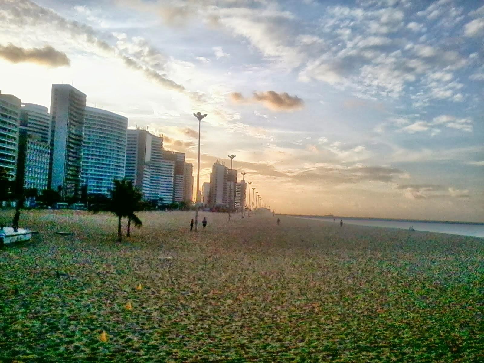 Fortaleza - Capodanno 2016 in Brasile!