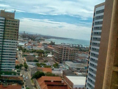 Residence Dragao do Mar – Appartamenti in affitto a Fortaleza