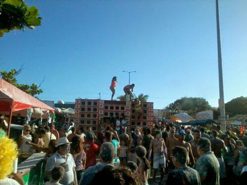 Carnevale di Beberibe e Morro Branco (Cearà – Brasile)