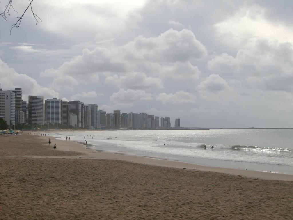 offerte voli per Fortaleza