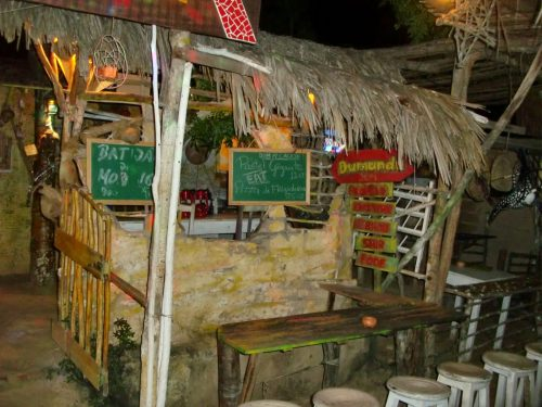 Locali a Jericoacoara: The Greatestbar Dumundu