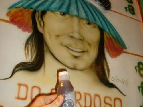 OLINDA: Il Pau do Indio, la bevanda segreta degli Indios