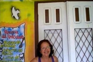Soggiorno Low Cost ad Olinda: Benvenuti a Casa da Carminha