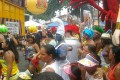 """Le """"Vergini"""" del Bairro Novo - l'incredibile Street Parade di Olinda nel Pre Carnevale"""